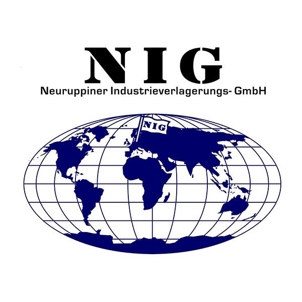 Client Logo NIG